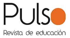 Logosímbolo de la revista Pulso.